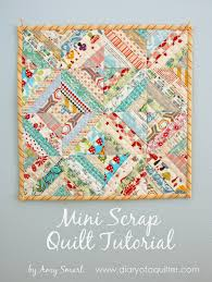 free mini quilt patterns u create