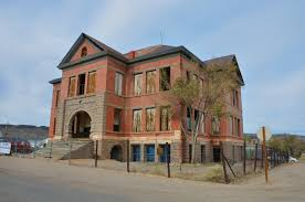 nevada house abandoned building in goldfield nevada usa this old