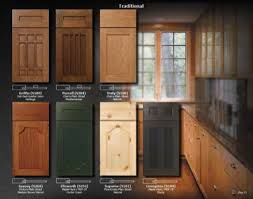 Refinish Kitchen Cabinet Doors Kitchen Cabinet Refacing Door Styles Pinterest New Reface Doors