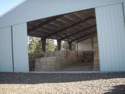 Hay Barn Prices Hay At Horseshoe Bend Ranch