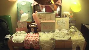 my surprise baby shower at marriott hotel youtube