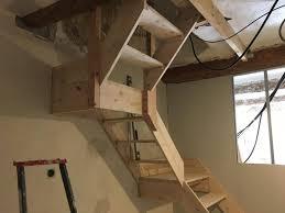 treppe bauen wir bauen eine treppe hagen graf
