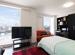City London Our Properties Pure Student Living - One bedroom apartment in london