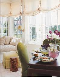 Sheer Roller Blinds For Arched Roman Shades Weren U0027t Built In A Day Tricks Of The Trade