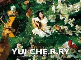 cherry yui song wikipedia