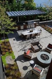 Loungemobel Garten Modern Sitzplatz Mit Feuerstelle Im Garten 50 Tipps Und Ideen