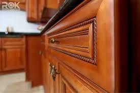 oak kitchen cabinet hinges mocha rope