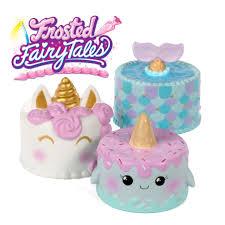 mermaid cakes mermaid cake squishy