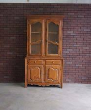Ethan Allen Corner Cabinet by Ethan Allen French Country Cabinets U0026 Cupboards Ebay