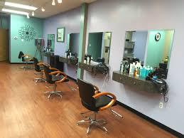 central beautique hair salon