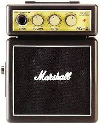 modding the marshall ms 4 ms 2 micro amplifier guitar dreamer