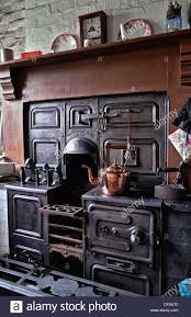 cast iron open fire cooking range from the 1800 u0027s early 1900 u0027s