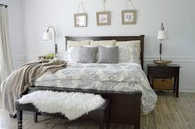 Diy Bedroom Makeovers - budget friendly master bedroom makeover inspiration designer