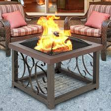 Propane Fire Pit Patio Sets Coffee Table Magnificent Propane Fire Table Tabletop Fire Pit