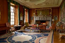 scottish homes and interiors ardkinglas house argyll scotland architect sir robert lorimer