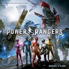 power rangers soundtrack gets visual album release