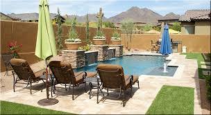 Backyard Renovation Ideas Pictures Arizona Backyard Designs Arizona Landscaping Newsletter