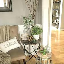 decorative tables for living room end table ideas decorating tables living room dessert for baby