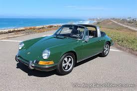 porsche 911 s 1969 for sale 1969 porsche 911s window targa german cars for sale