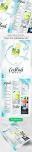 cocktail drinks menu cocktail drinks menu drink menu menu and food menu