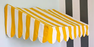 How To Make Awnings Bistro Awning Tutorial Design Dazzle