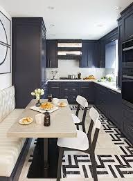 cuisine en longueur am駭agement aménager une cuisine en longueur 20 exemples pour vous inspirer