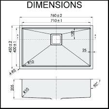 Kitchen Sink Width How To Measure A Kitchen Sink Kitchen Inspiring Small Kitchen Sink