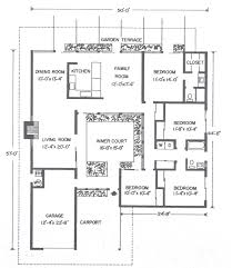 100 interior courtyard floor plans mediterranean incredible atrium