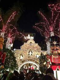 Riverside Christmas Lights Festival Of Lights At The Mission Inn Riverside Ca It U0027s