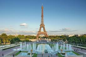 guided visit of paris and lunch at the eiffel tower small group