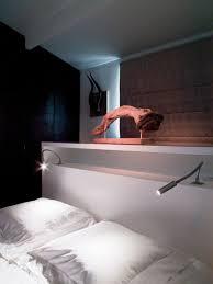 led lights for bedrooms bedside reading lamp led sickchickchic com
