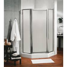 Maax Shower Door Shower Doors Neo Angle Chromes Kitchens And Baths By Briggs