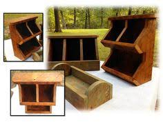 Free Wooden Garbage Bin Plans by Plans How To Make An Octagon Wood Garbage Bin Box Projects