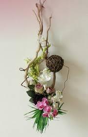 wedding flowers kent driftwood arrangement display artificial flowers kent florist