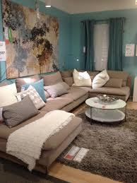 teal livingroom ikea living room teal creams and mellow accents top 24 ikea