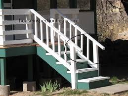 outdoor stair railing u2013 massagroup co