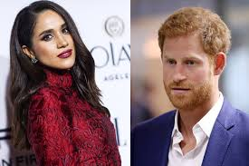 Meghan Markle Prince Harry Happy Birthday Prince Harry His Style With Girlfriend Meghan
