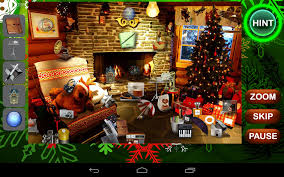christmas hidden objects android apps on google play