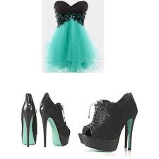 cutest dress in the world polyvore