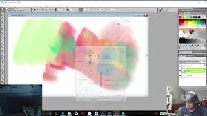 corel painter 2017 vs corel painter 2018 digital art software