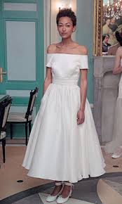 Short Wedding Dresses Short Wedding Dresses For The Spring Summer 2017 Bride Hello Us