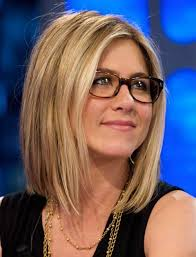 Bob Frisuren Aniston best 25 aniston bob ideas on