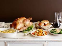 thanksgiving foods swaps to save calories food network food