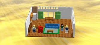 lego ideas the big bang theory penny u0027s apartment