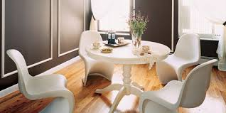 Wood Furniture Paint Colors The Best Dining Room Paint Colors Huffpost