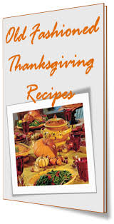 fashioned thanksgiving recipes organic mountain farms