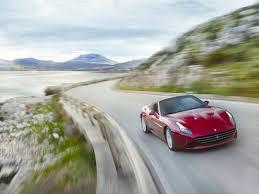 Ferrari California Navy Blue - ferrari 250 gt california nets 17 million at amelia island autoblog