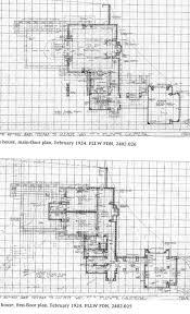 Frank Lloyd Wright Usonian Floor Plans 55 Best Wright Images On Pinterest Frank Lloyd Wright