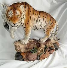 tiger ornaments regency tiger figurine yourpresents co uk