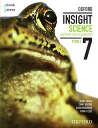 insight science oxford university press